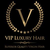 VIP Luxury Hair Coupons Logo